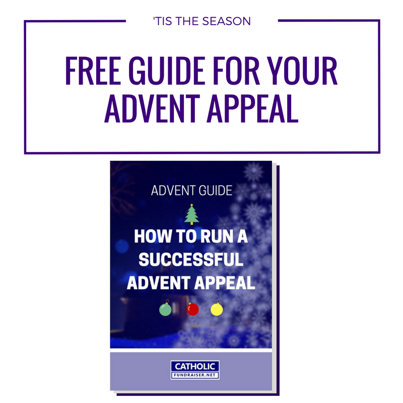 advent appeal guide
