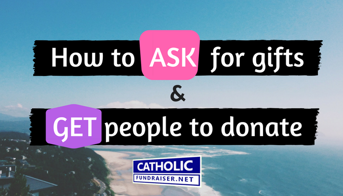 How to ask for gifts